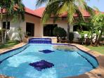 Villas for rent in Hua Hin: V5002