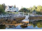 Stunning Secluded Oceanfront Home near Lunenburg!