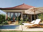 Zen Villa Bali - for Families or Couples.