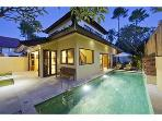 Pyaar | Four On Drupadi - Seminyak 2 Bedroom Villa
