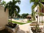Beautiful Townhouse in Tulum with Pool