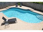 NEW 3BR HEATED POOL HOME! STEPS 2 BCH! LAUD BY SEA