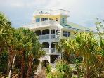 The Lazy Dolphin -4BR/4BA - Sleeps up to 10 people
