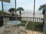 Siesta Key Luxurious Beachfront Condo