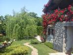 House in central Istria for sole use of renters