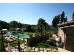 Paluffo Estate Forno house self catering apartment