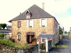 Gite  St Sever, Calvados,Normandy ,France  ( The Village House )