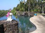 Kona Heavens House ,  Ocean View and Pool