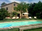 3 Bed Italian Farmhouse & Pool. Cingoli,Le Marche
