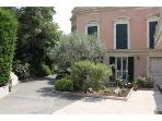 SPECIOUS 2 BEDROOM GROUNDFLOOR APARTMENT IN NICE