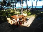 Kenyaways Beach Bed & Breakfast and Restaurant