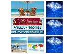 #1 Best Hollywood Beach Villa Hotel 3 Diamonds AAA