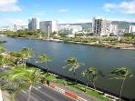 Aloha Waikiki - Delightful Condo with a View
