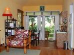 Princeville, Kauai Hawaii Budget Studio Cottage
