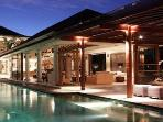Sarasvati - A luxurious villa in the heart of Bali