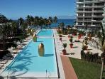 ICON Vallarta - Brand New 2BR Postcard Ocean View!