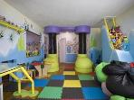 Disney Theme Home - where the KIDS want to stay!
