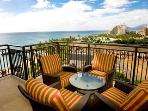 Ko Olina Beach Villa Condo Ocean Views 10th Floor