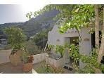 Casa San Pietro - beautiful seaview in Amalfi