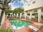 SOUTH YARRA  - RESORT SETTING - 2 BEDROOM