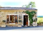 5 STAR LUXURY, CANAL DU MIDI, GARDEN/TERRACE, AirC