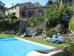 Grand Galician Luxury Stone Villa