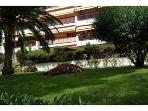 2 bedroom apartement french riviera near beach