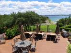 The Palms on Lake Travis - Waterfront with dock