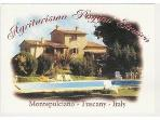 Poggio Etrusco: Tuscan B&B, apts, & Cooking School