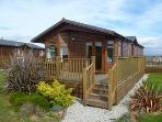 Lodges at Whitsand Bay