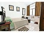 Nice Studio Apartment in World Famous Copacabana