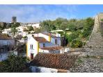 Obidos Castle - Unique luxury 3 bedroom house