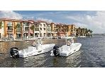 Newest Naples' Downtown Enclave -Naples Bay Resort