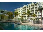 3 Br, 2.5 Ba Condo Steps From Award-Winning Beach!