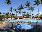 Maui Kamaole Best Family Value, Walk to the Beach!