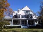 The Catskills B&B and Spa