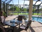 LUXURIOUS LAKESIDE HOME, 4 bed/3 bath Pool&Spa