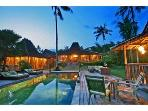 Hidden Natural Estate Villa near Jimbaran Beach