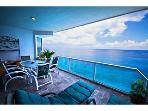 MAGNIFICENT OCEAN VIEWS! Puesta del Sol Phase 2, CONDO# 6 North