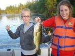 Pet Friendly cottage on Lovesick Lake in Kawarthas
