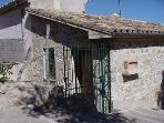 Charming townhouse in Pollenca, Mallorca, sleeps 4
