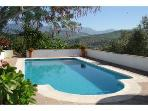Beautiful Secluded Cortijo with Private Pool and WOW views!