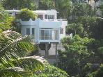 Beach villa with a view! Las Terrenas DR