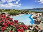 Villa Bouganville Sardinia use of Hotel Facilities