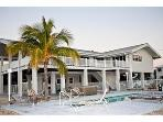 Oceanfront Luxurious Home with Deep Water Canal & Heated Pool