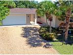 Close to Siesta Key Village vacation home rental