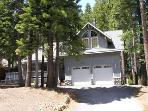 FunHouse #1 in Tahoe Donner / Truckee ~ Lake Tahoe