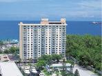 Central Beach Location - 2 Bedroom Deluxe Condo