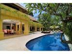 Bali Banyan Estate 4-6 bedroom fully staffed villa