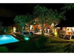 Wooden house - Seminyak / Umalas - 2 bedrooms